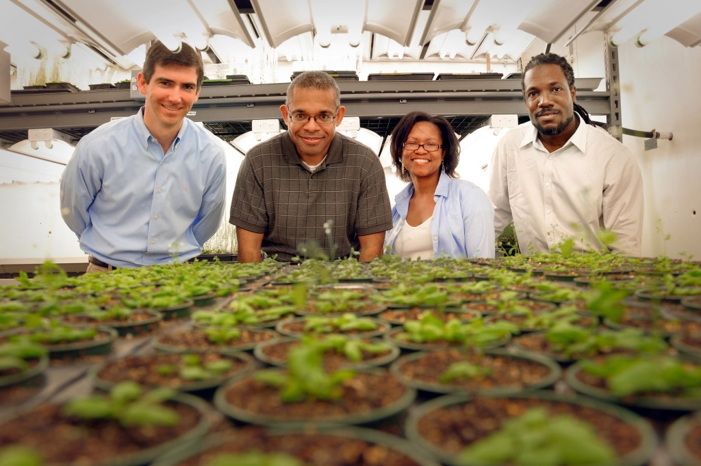 N.C. Cooperative Extension is committed to diversity.