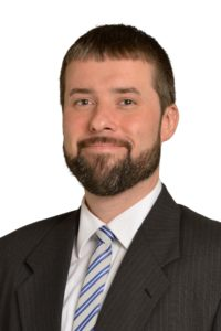 Justin Moore is Director of Marketing and Communications for NC State Extension