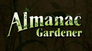 Almanac Gardener logo